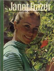 Janet Frazer