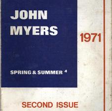 John Myers 1971