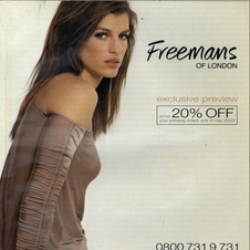 Freemans 2003-04