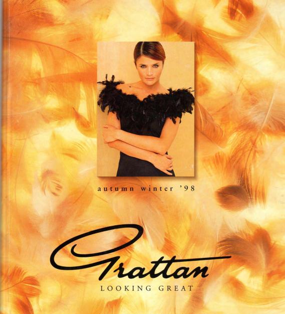 Grattan 1998-99