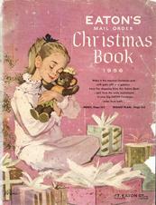 Eatons 1956 Christmas