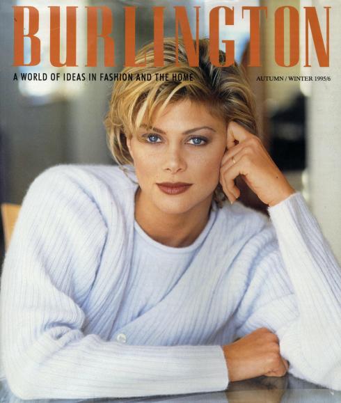 Burlington 1995-96