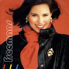 Freemans 1988-89