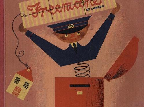 Freemans 1955 Catalogue PDF Download