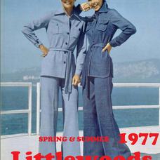 Littlewoods 1977