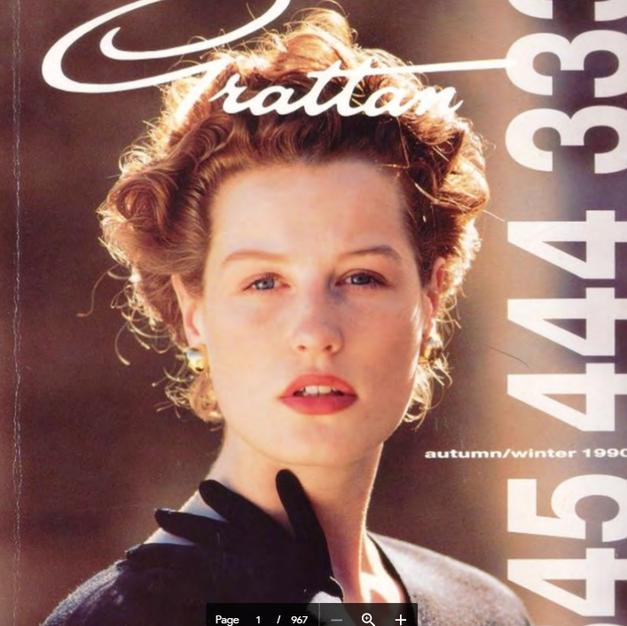 Grattan 1990-91