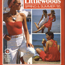 Littlewoods 1985