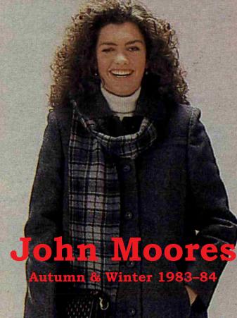 John Moores 1983-84