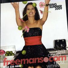 Freemans 2009