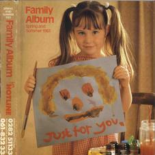 Family Album 1983