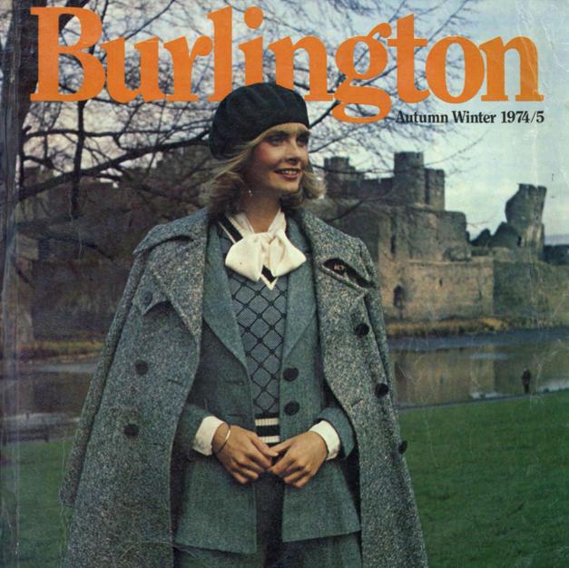 Burlington 1974-75