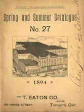 Eatons 1894