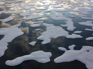 La Tierra pierde al año 87.000 kilómetros cuadrados de hielo.