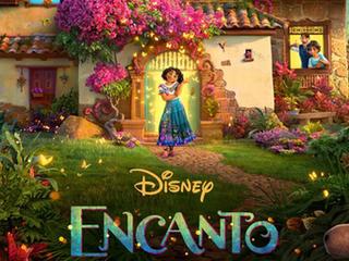 """""""Encanto"""", la cinta colombiana de Disney, presentó su primer tráiler oficial."""