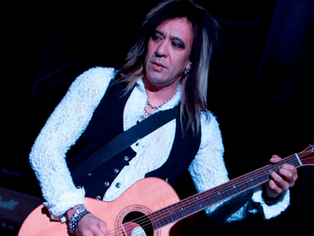 Murió Jeff LaBar, guitarrista de la banda de glam rock Cinderella