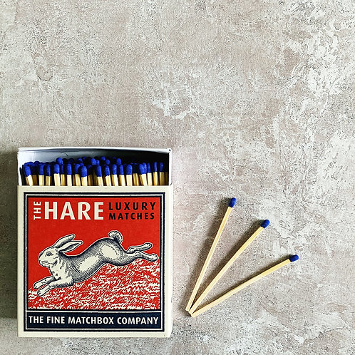 Luxury Boxed Matches