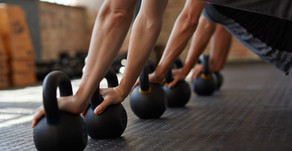 First, please regulate sports and fitness industry