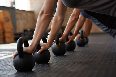 fitness center in nirvana country gurgaon