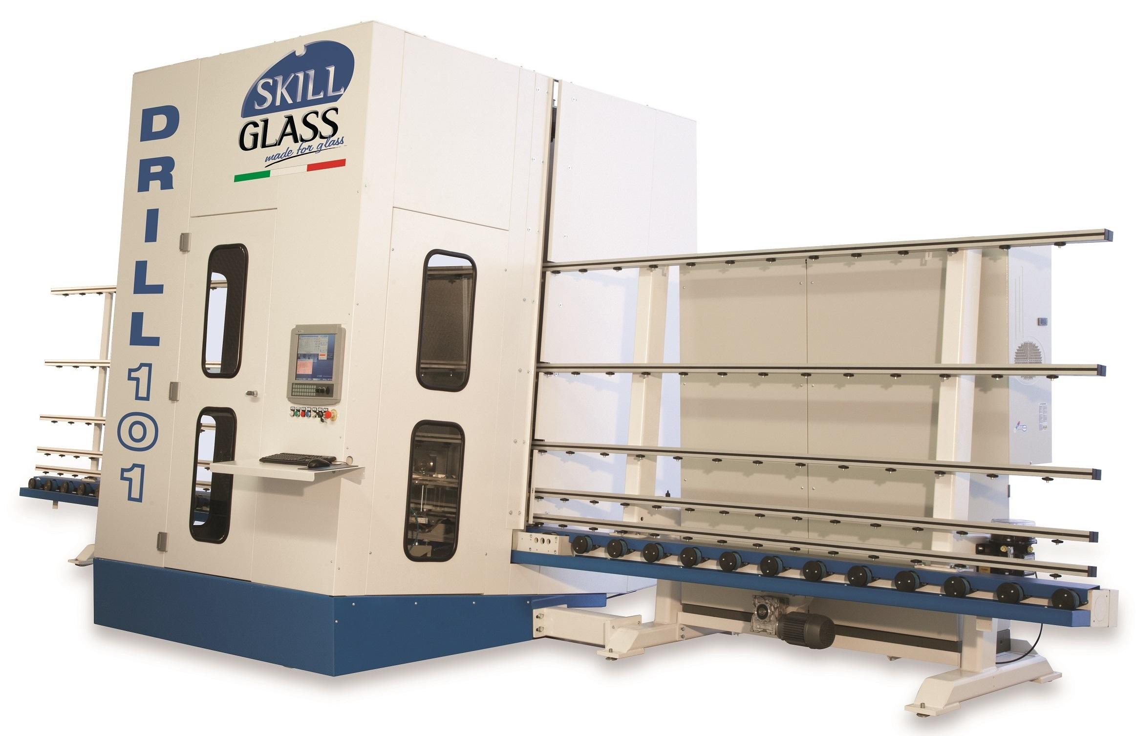SKILL GLASS