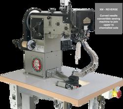 Ciucani Mocassino Machinery
