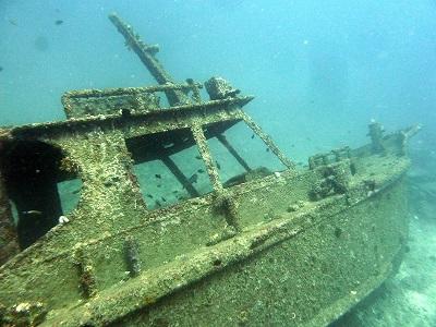 Adventure Scuba Diving Bali - Jupun mini wreck.JPG