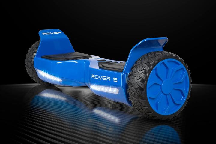 "Official Halo Rover S Hoverboard 6.5"" - Blue"