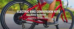Electric Conversion Kits
