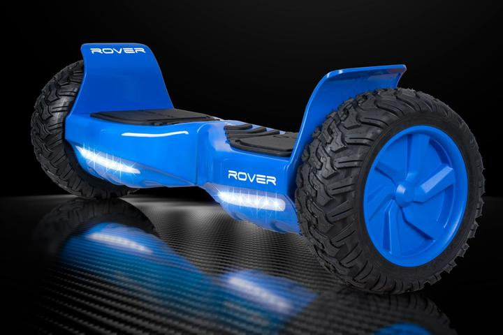 "Halo Rover Hoverboard 8.5"" - Blue Edition"