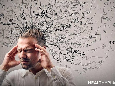 Why You are in a Mental Loop and how to get out of Obsessive Thinking?