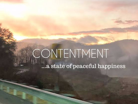 What is Your Click Point? 5 Ways to build Satisfaction & Contentment in Your Life