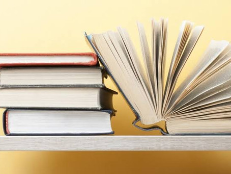 5 Books that Changed my Life - Self Help  Books for Personal Growth & Development