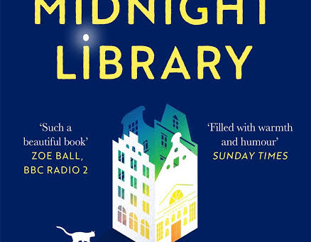 How to be at Peace with Your Choices. Life Lessons from the Book - The Midnight Library by Matt Haig
