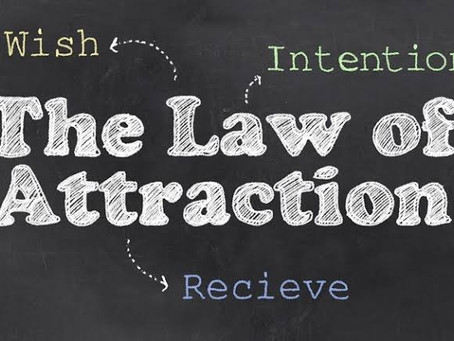 Law of Attraction : How to Get Anything You Want