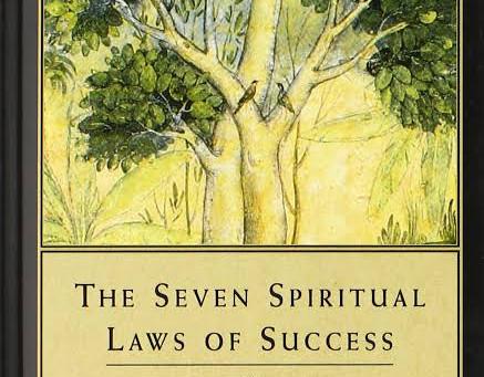 7 Spiritual Laws of Success by Deepak Chopra ( Book Summary)