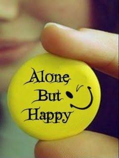 How to be Happy Alone - Tips to become your own Best Friend