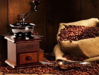 El cafè; Producte estrella del Vending.