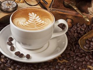 El cafè amb llet