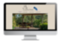 Jacaranda Hill Retreat wesbite - by Aner