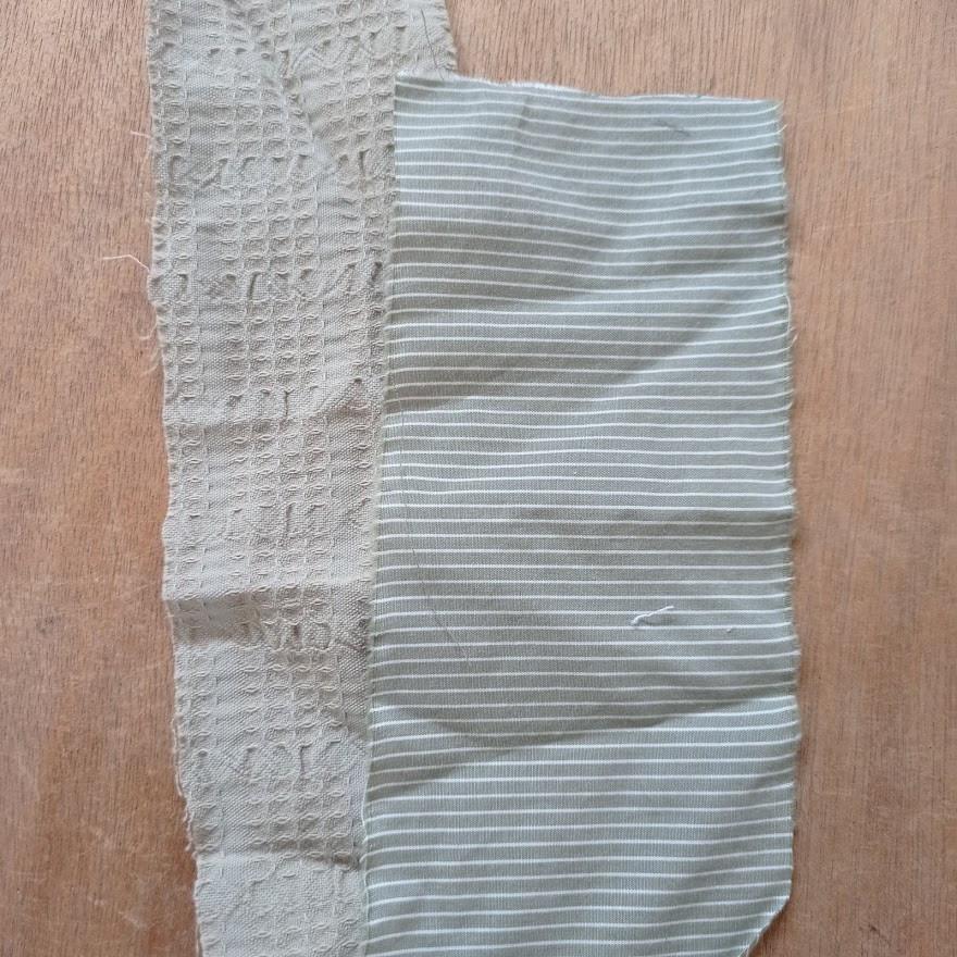 Adding fabrics