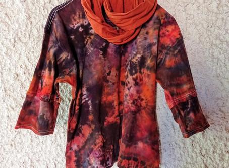 Orange - Autumn