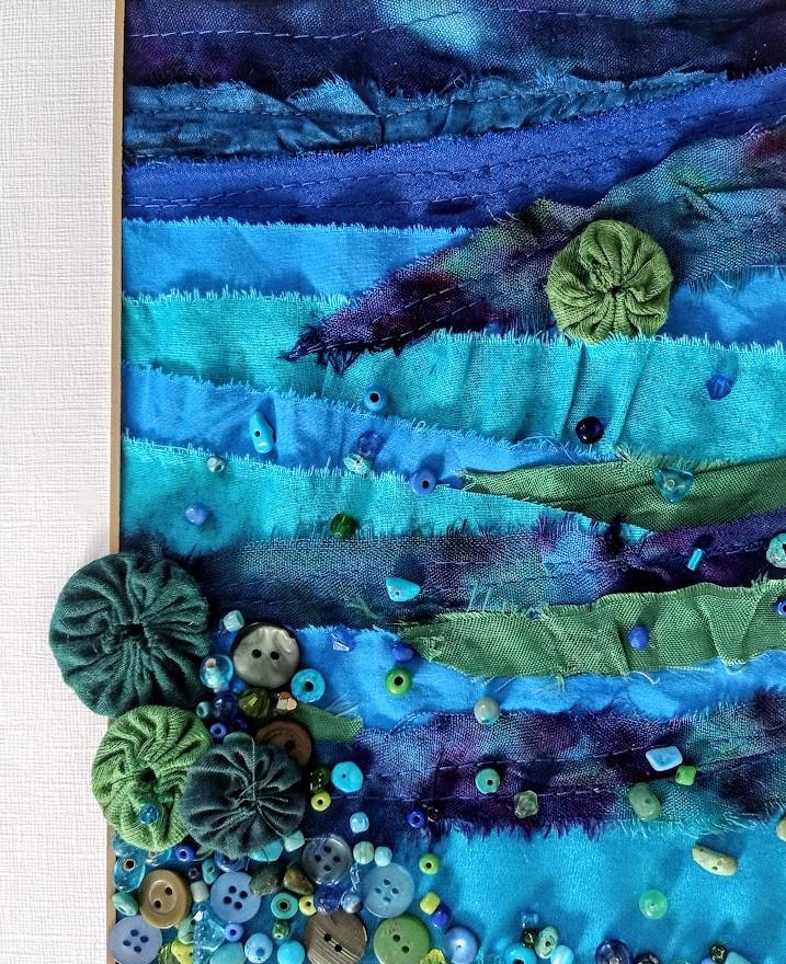 Twilight fabrics