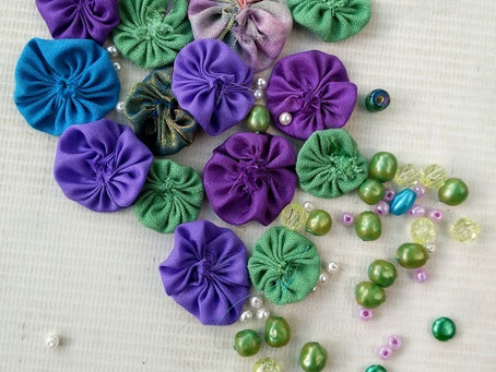 Embroidery and Embellishments 3