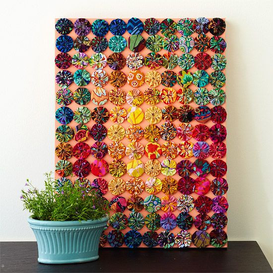 Yoyo Art Board