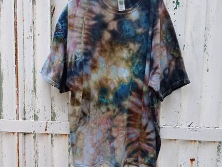 T shirt Tunic