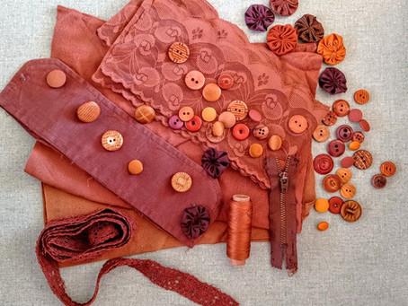 Rust fabrics today