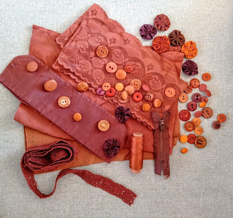 Rust fabric group