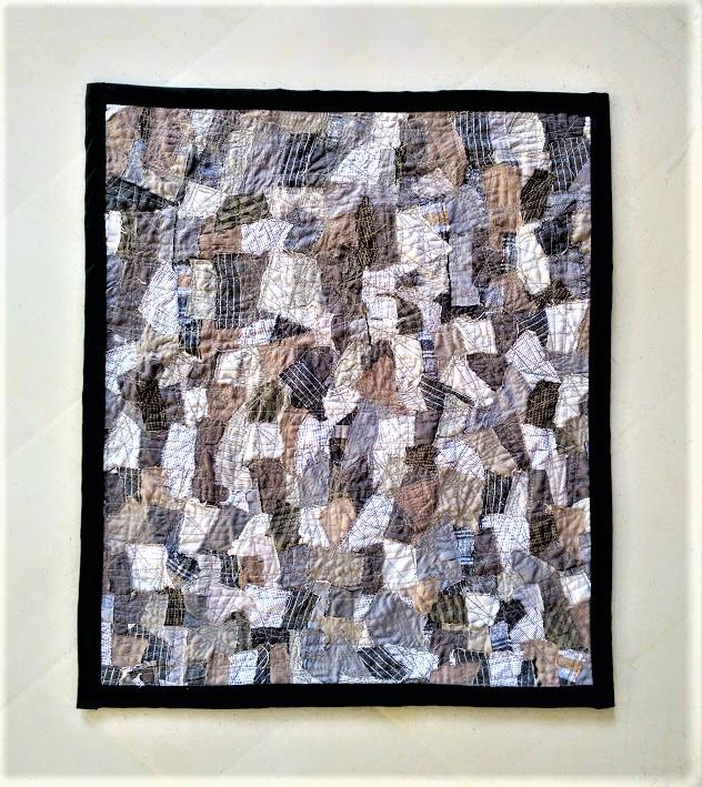 Grey Mosaics