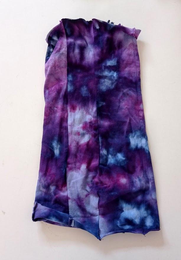 T shirt gaiter /scarf