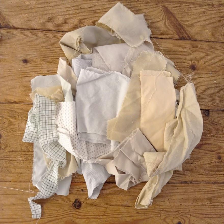 Fabric remainders