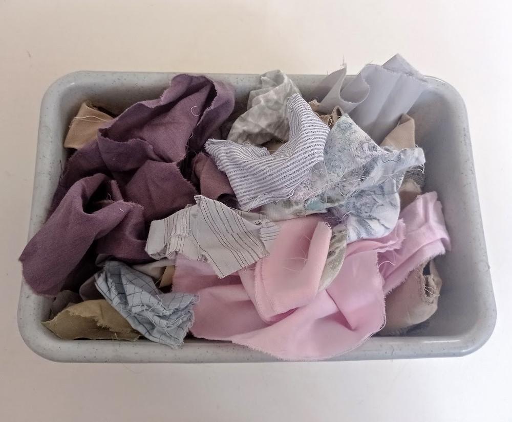 The scrap box